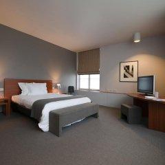 Отель Messeyne Бельгия, Кортрейк - отзывы, цены и фото номеров - забронировать отель Messeyne онлайн комната для гостей фото 4