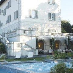 Villa La Vedetta Hotel фото 23
