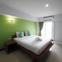 Phuhi Hotel комната для гостей фото 5