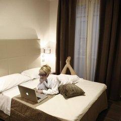 Gimmi Hotel комната для гостей