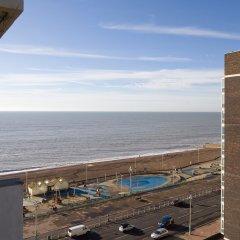 Отель Stay in the heart of.. Brighton пляж