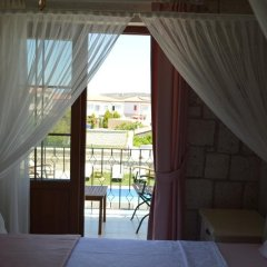 Отель Fehmi Bey Alacati Butik Otel - Special Class Чешме фото 11