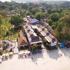 Отель Cabana Lipe Beach Resort фото 7