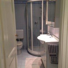 Отель Casa FeFa ванная