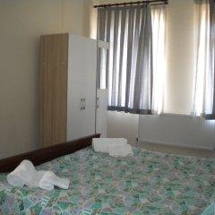 Bahar Hostel Эдирне удобства в номере