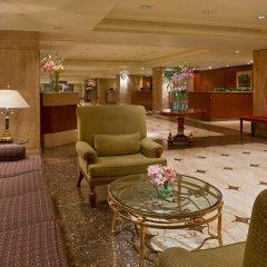 Sheraton Mexico City Maria Isabel Hotel спа
