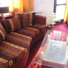 Family Hotel Arbanashka Sreshta Велико Тырново интерьер отеля