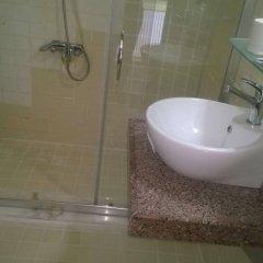 Erdek Helin Hotel ванная фото 2
