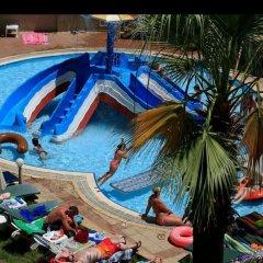 Club Green Valley Турция, Мармарис - отзывы, цены и фото номеров - забронировать отель Club Green Valley онлайн бассейн