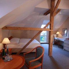 Hotel Villa Regent комната для гостей фото 4