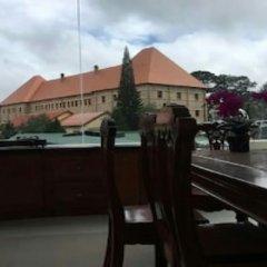 Отель Bao Han Villa Далат пляж