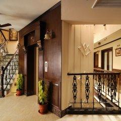 Hotel Diplomat Residency in New Delhi, India from 42$, photos, reviews - zenhotels.com hotel interior