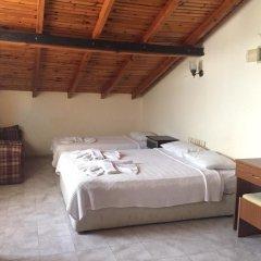 Besik Hotel комната для гостей фото 5