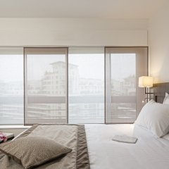 Отель Residhome Courbevoie La Défense комната для гостей