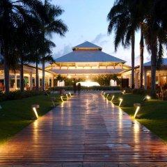 Отель Catalonia Punta Cana - All Inclusive фото 8