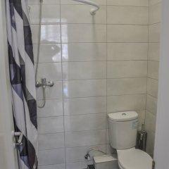 Отель Suite AIOALBANIA Trilo Bibagni Тирана ванная фото 2