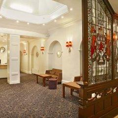 Отель Thistle Bloomsbury Park интерьер отеля