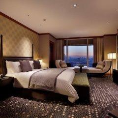 Отель InterContinental Seoul COEX комната для гостей фото 6