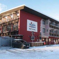 Hotel Rubin фото 2