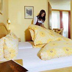 Gasthof & Hotel Perberschlager комната для гостей