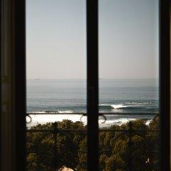 Отель Vila Foz Hotel & SPA Португалия, Порту - отзывы, цены и фото номеров - забронировать отель Vila Foz Hotel & SPA онлайн комната для гостей фото 2