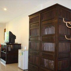 Отель Chalong Sea View Resort Бухта Чалонг удобства в номере