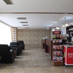Отель Ululrmak Uygulama Oteli Селиме развлечения
