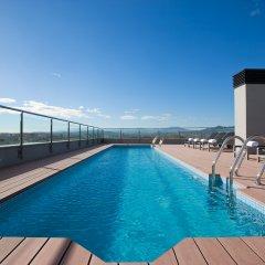 DoubleTree by Hilton Hotel Girona бассейн фото 2