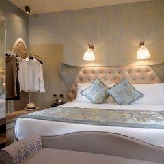 Отель Palazzo Veneziano Италия, Венеция - 1 отзыв об отеле, цены и фото номеров - забронировать отель Palazzo Veneziano онлайн комната для гостей фото 2