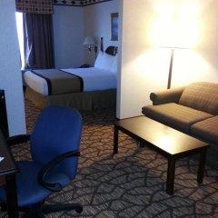 Отель Best Western Joliet Inn & Suites комната для гостей фото 4