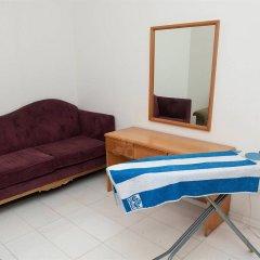 Iliada Beach Hotel комната для гостей фото 3