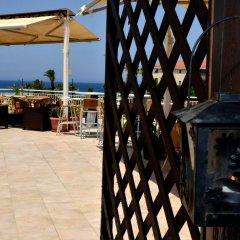 Отель Panareti Paphos Resort бассейн фото 2