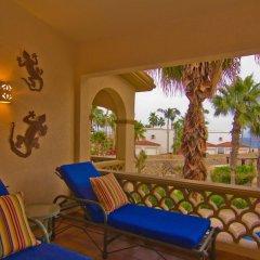Отель Las Mananitas LM D214 1 Bedroom Condo By Seaside Los Cabos балкон