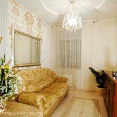 Гостиница Бон Ами 4* Люкс с двуспальной кроватью фото 8