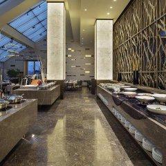 Отель Ankara Hilton питание фото 3
