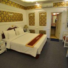 A25 Hotel Dich Vong Hau Ханой комната для гостей фото 3