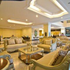 Отель LK Royal Suite Pattaya интерьер отеля