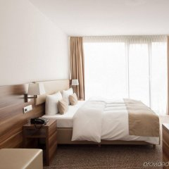 Vi Vadi Hotel downtown munich комната для гостей фото 2