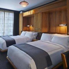 Отель Le Meridien New York, Central Park США, Нью-Йорк - 1 отзыв об отеле, цены и фото номеров - забронировать отель Le Meridien New York, Central Park онлайн комната для гостей фото 4