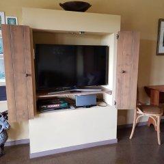Отель Huntington Stables комната для гостей