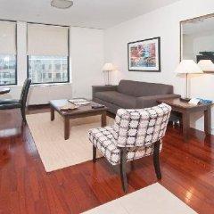 Отель Oakwood Residence Sixth Avenue США, Нью-Йорк - отзывы, цены и фото номеров - забронировать отель Oakwood Residence Sixth Avenue онлайн комната для гостей фото 5