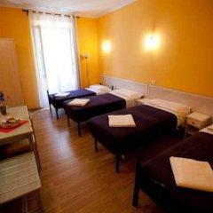Отель B&T Rooms Trani спа