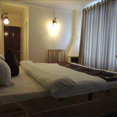 Отель Mountain View Hotel - Hostel Вьетнам, Шапа - отзывы, цены и фото номеров - забронировать отель Mountain View Hotel - Hostel онлайн комната для гостей фото 3