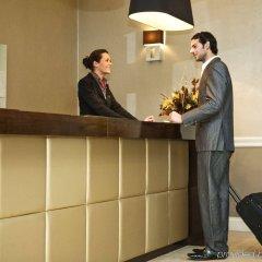 Отель Fraser Suites Edinburgh спа