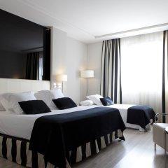Отель Maydrit Испания, Мадрид - отзывы, цены и фото номеров - забронировать отель Maydrit онлайн комната для гостей фото 3