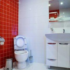Отель Кауфман Москва ванная