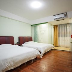 Xiaolanzheng Taihua Hotel комната для гостей фото 2