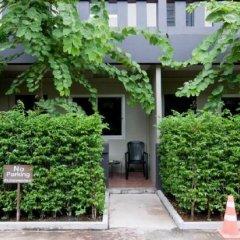 Отель Ploen Pattaya Residence фото 3