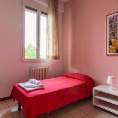 Отель Casa A Colori Италия, Падуя - отзывы, цены и фото номеров - забронировать отель Casa A Colori онлайн комната для гостей фото 4