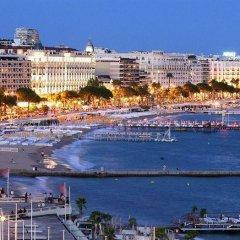 Отель Résidence Pierre & Vacances Cannes Verrerie- Cannes фото 2